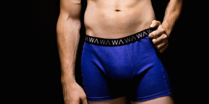 Finally, Underwear Designed To Protect Your Balls From Radiation
