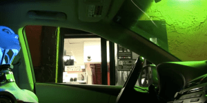 Watch Fast Food Workers Shit Themselves When Pranked By A Robot Pulling Up To The Drive-Thru Window