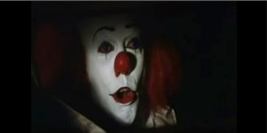 Man Dresses As Clown, Threatens Woman With Axe And, Well, I Won't Be Sleeping Tonight