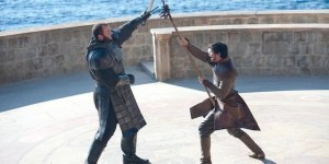 Lawyer Wants To Settle Fraud Case 'Game Of Thrones-Style' With A Trial By Combat And HELL YES THEY SHOULD!