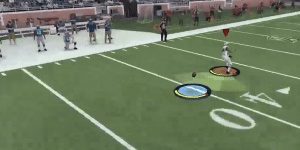 The First LOL Glitch In 'Madden 16′ Is An Invisible Defender That Intercepts The Ball