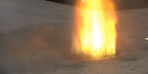 This Video Of A Manhole Explosion In New York City Is Terrifying