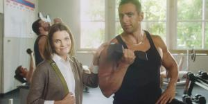 SAVE THE BROS: Hilarious PSA Wants Bros To Think About The 'Questionable' Ingredients In Your Protein