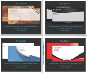Enveloppes pour une campagne de mailing, comment choisir ?