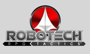 Robotech RPG Tactics