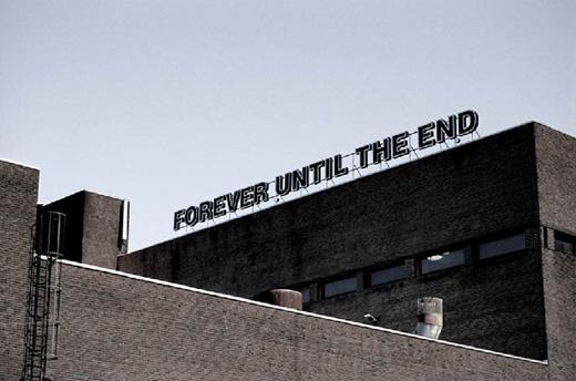 Untitled Sign No 2 by Kasper Sonne