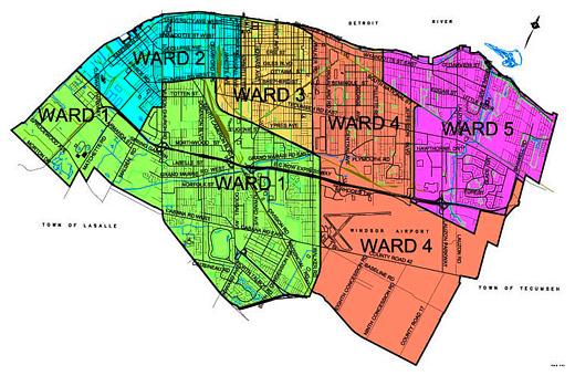 Ward Review