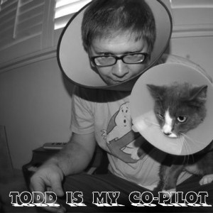 Dirt Cult Comp - Todd C. Is My Co-Pilot