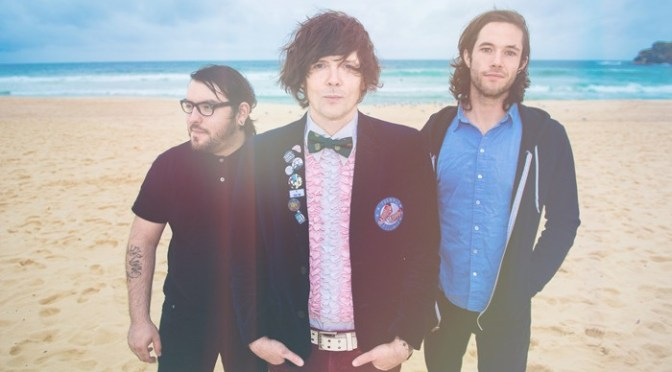 Beach Slang Group