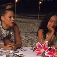 BLAZIN CLIP: Shaunie O'Neal pulls a boss move & fires Brandi from BBWLA in this scene from the Season 4 finale
