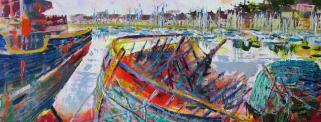 Bromley Artists On Show – 13th April to 23rd May 2016