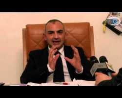 BRONTE: PD, FIDUCIA AL SINDACO CALANNA