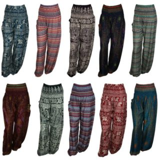 boho-pants