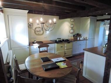 Brook Cottage Kitchen