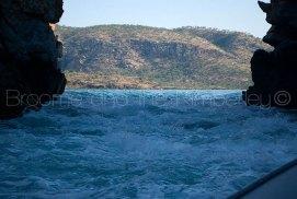 Horizontal Waterfalls 4