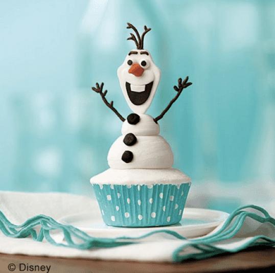christmas-cupcakes-frozen-olaf-cupcake-recipe-2015