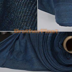 Media sombra Premium Negra - Verde oscuro - Azul oscuro - Beige - Gris plata 4 x 50 Mts