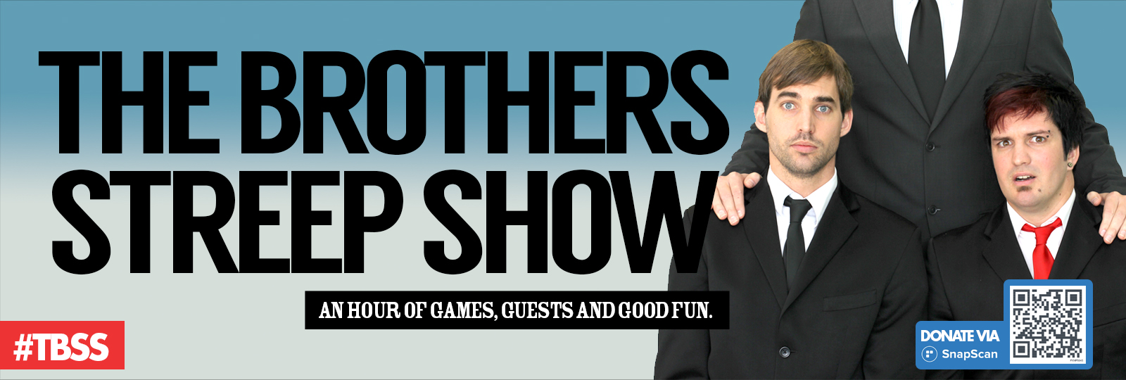 BrothersStreepShowWebsiteBanner