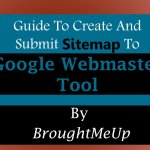 How To Create And Submit Sitemap To Google Search Console
