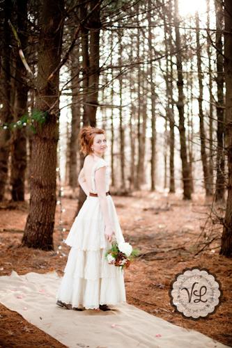 Brown County Weddings