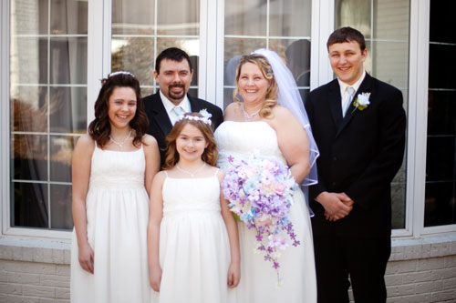 Brown County Weddings March 2015