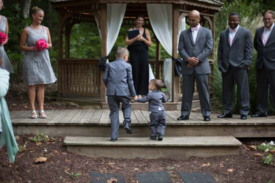 Brown County Weddings celebrates Veronica & Matt