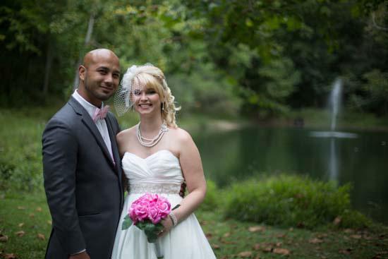 Brown County Weddings in Nashville Indiana September 2015