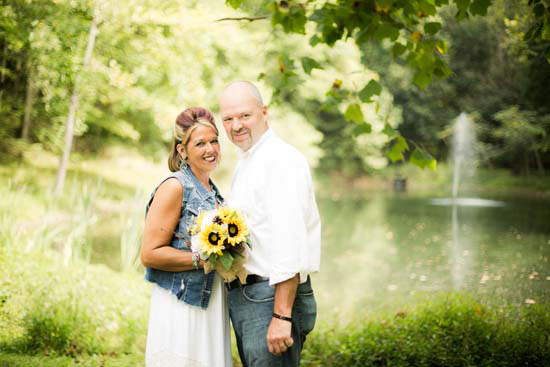 Brown County Weddings in Nashville Indiana September 2015
