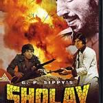 Sholay jai veeru poster image pic photo