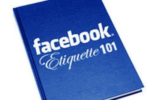 BG Guide: Facebook Etiquette 101
