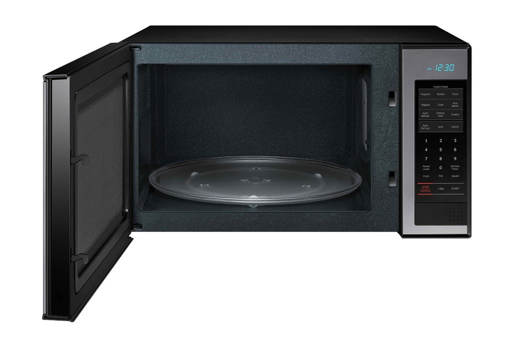 Countertop Microwave Reviews 2015 : ... cubic feet Counter Top Grill Microwave Review browngoodstalk.com