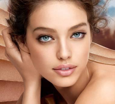 Brudesminke - øyesminke