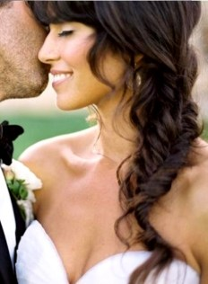 fishtail-brudehår-flette-langt-hår