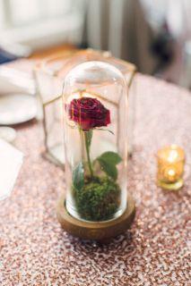 plomme-oliven-gull-fersken-bryllupsfarger-bryllupsdekorasjon