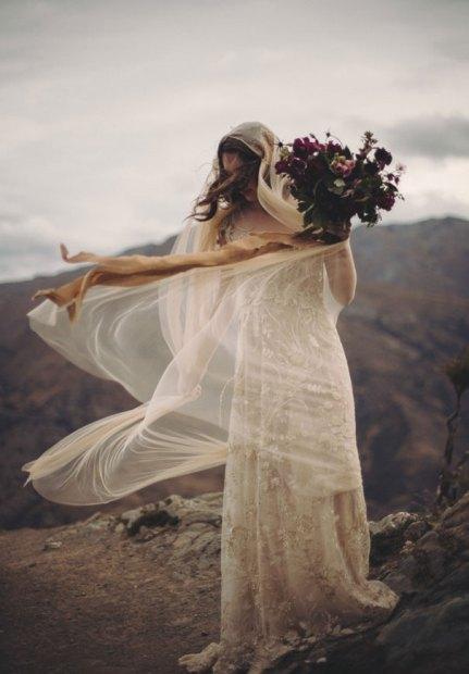 høst-vinter-bryllup