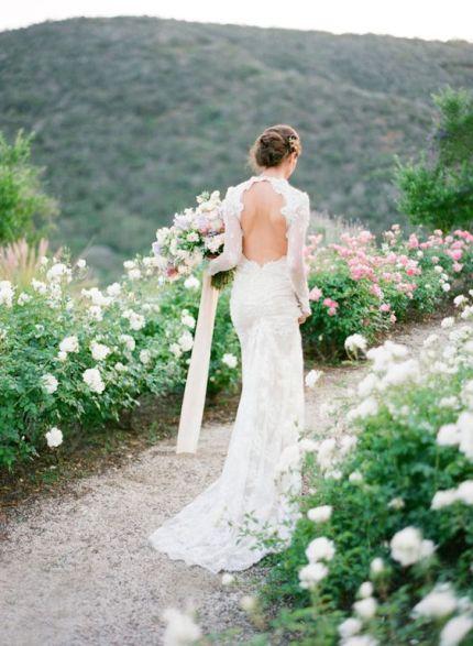 brud-vårbrud-brudekjole