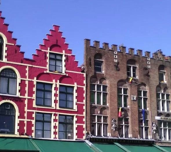 bruges-facades