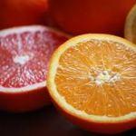 Amarres de amor con una naranja