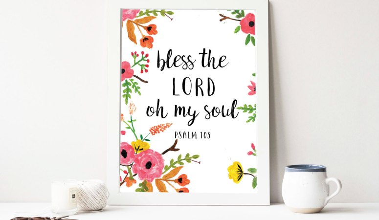 My Latest Creations: Beautiful Prints For Your Home