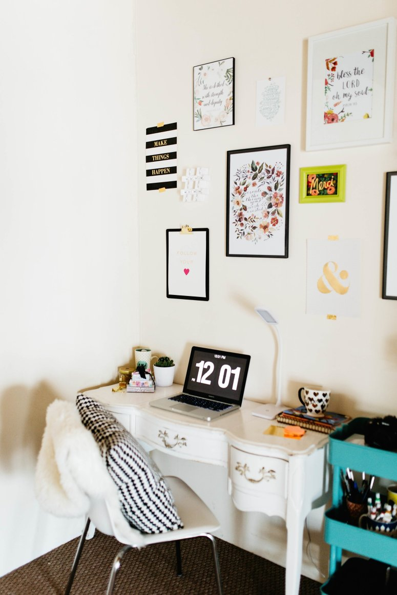 Home-Office DIY Projects