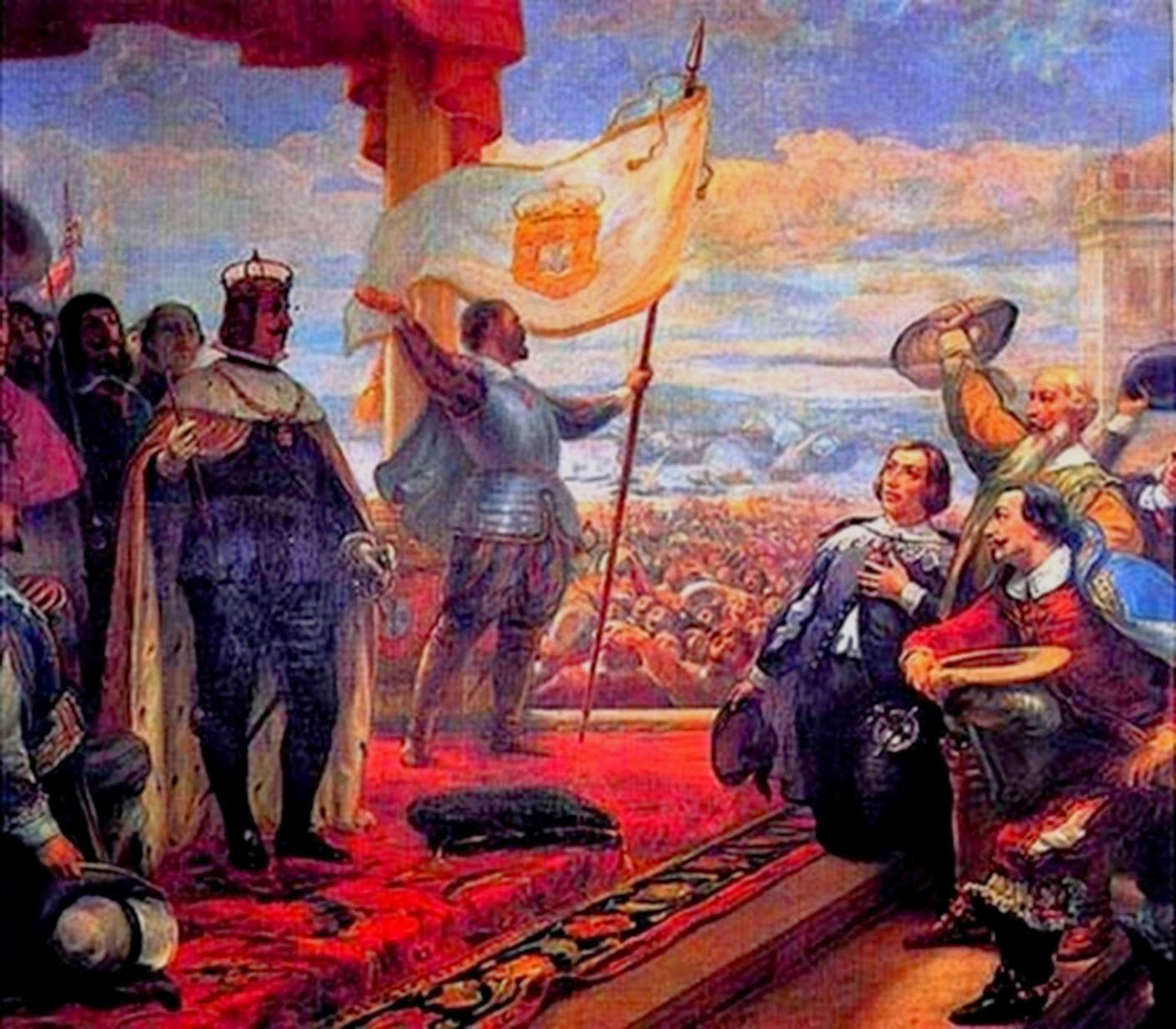 acclamation_of_king_john_iv_of_portugal