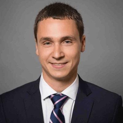 Andrey Abramov