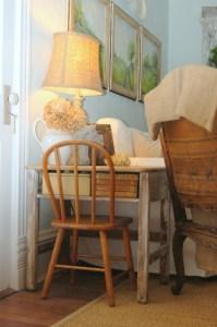 lil chair