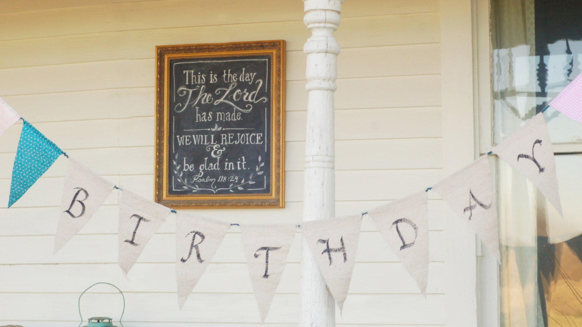 A Country Picnic {Part 3 Birthday Bash}