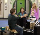 JASON EARLES, LEO HOWARD, TWINS CORBEN AND CADEN ROTHWEILER, OLIVIA HOLT