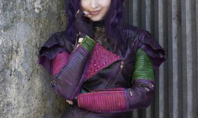 "DESCENDANTS - Dove Cameron stars as Mal on Disney Channel's original movie ""Descendants."" (Disney Channel/Bob D'Amico)"