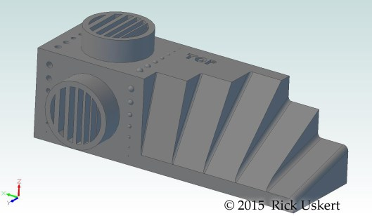 Rapid Prototype Gauge