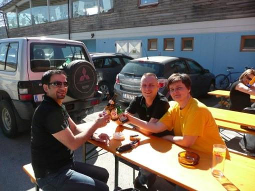 BSV Break Feldkirch vs Inzing