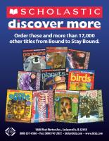 Discover More – Scholastic