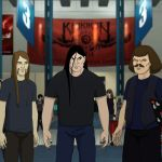 "ALL NEW SUNDAY LATE-NIGHT: METALOCALYPSE ""FANKLOK"""